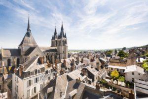 Des opportunités au sein des abbayes et couvents de France pour les personnes isolées ?