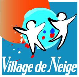 Logo label Village de Neige