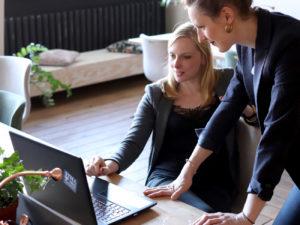 Rédiger des fiches de poste même entre associés pour préparer l'avenir