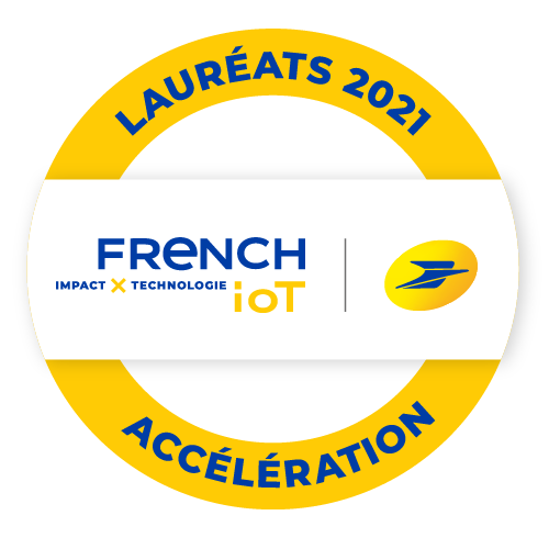 French IoT 2021